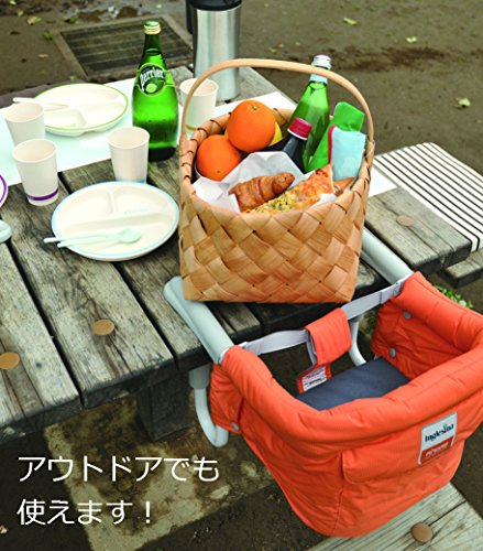 Inglesinaファストテーブルチェア【日本正規品保証付】ライム5か月~