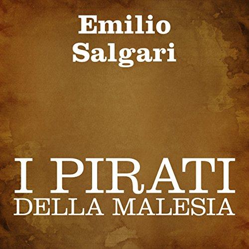 I pirati della Malesia  Audiolibri