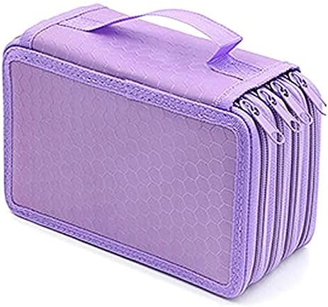 Pencil Case Cosmetic Bags Organizer quality assurance Daily bargain sale Make Capacity Large Pen Box