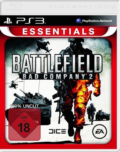 Preisvergleich Produktbild Battlefield - Bad Company 2