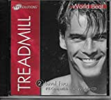 Treadmill - World Beat/Level-TwoiFit-Compatable Workout CD