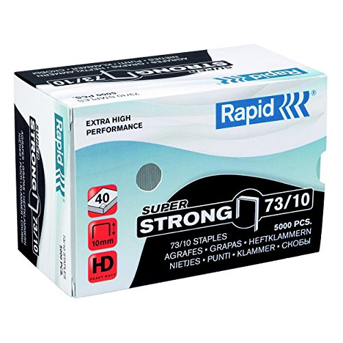 RAPID Punti metallici  Super Strong 73/10 - 24890400
