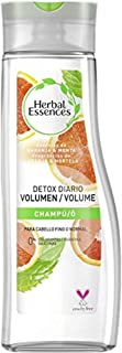 Herbal Champ Detox Volumen 400Ml