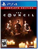The Council (PS4) - PlayStation 4