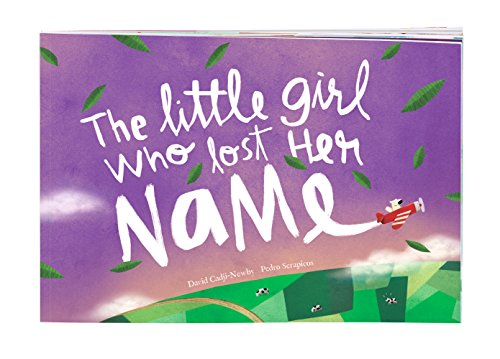 The Little Girl Who Lost Her Name - Personalized Kids' Book