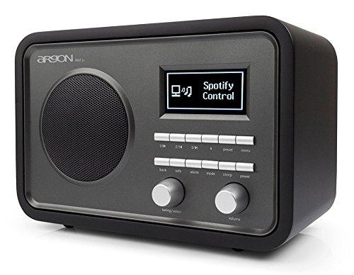 Argon INET-2+ Radiorekorder