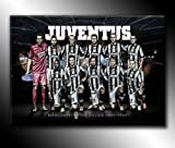 Von Canvas35Juventus Football Club 76,2x 50,8cm