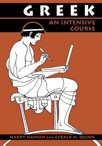 Greek Language Instruction