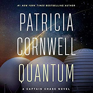 Quantum: A Thriller cover art
