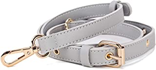 Beacone Adjustable Shoulder Strap Leather Crossbody Handbag Purse Strap