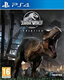 Jurassic World: Evolution (PS4)