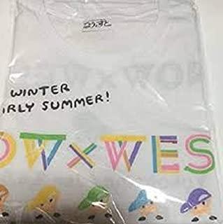 ジャニーズWEST 2017 なうぇすと Tシャツ