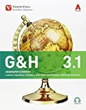 G&H 3. Geography & History. Book 1, 2 + 2 CDs (3D Class)...
