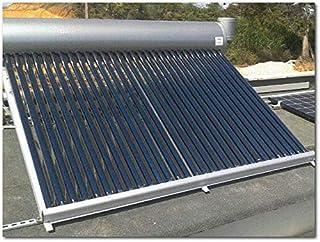 Calentador Solar 30 Tubos