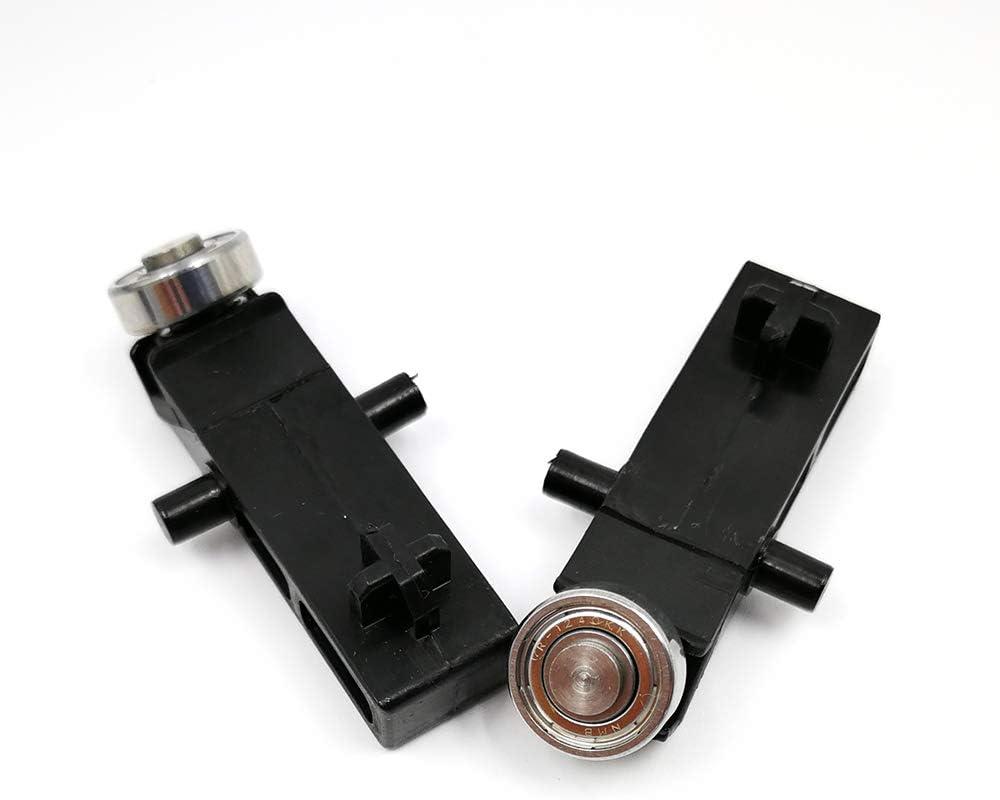 Bearing Arm for Mutoh RJ900/VJ1604/VJ1604E/VJ1604W Series Inkjet Printer 2pcs/Pack