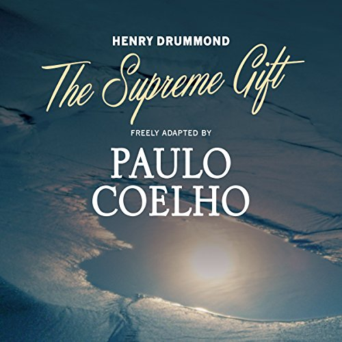 The Supreme Gift  By  cover art