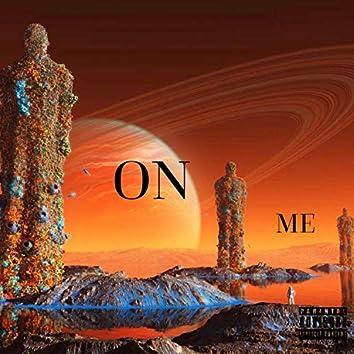 On Me (feat. J Mind & K.Dot the Gemini)