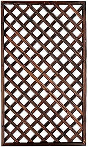 llxyzrzbhd Max 42% OFF Trellis Fence Store Extendabl Wood Extendable