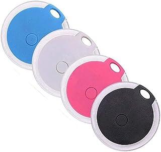 $31 » GPS Tracker Wallet Tracker, Smart Bluetooth Key Finder Wireless Anti-Lost Alarm Sensor Device for Pets Cats Tracker, Dog T...