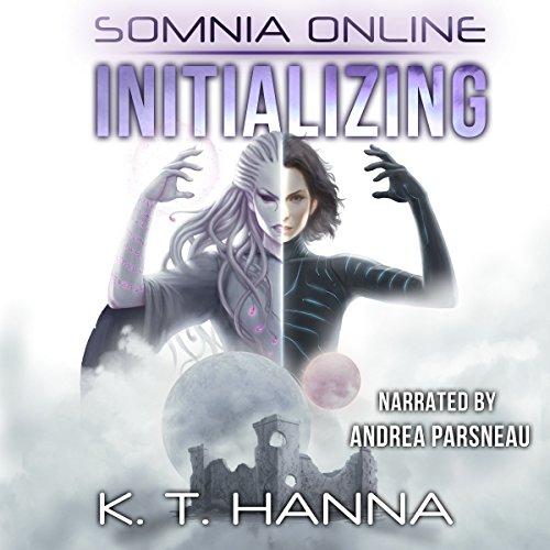 Initializing audiobook cover art