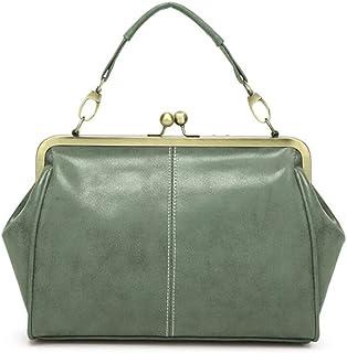 Women Handbags women messenger bags Retro Female crossbody bag shoulder high quality Ladies handbags