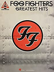 Foo Fighters - Greatest Hits Guitar Tablature