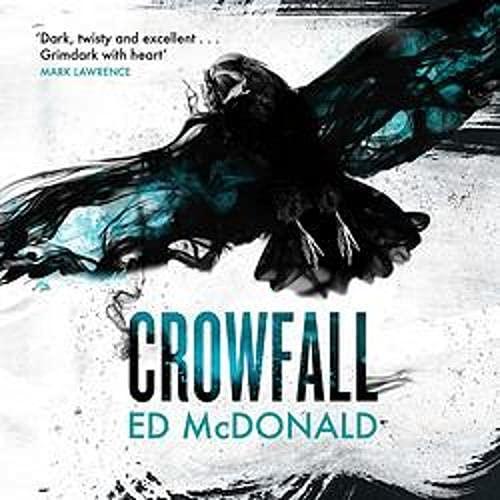 Crowfall cover art