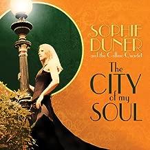 Duner, sophie City Of My Soul Mainstream Jazz