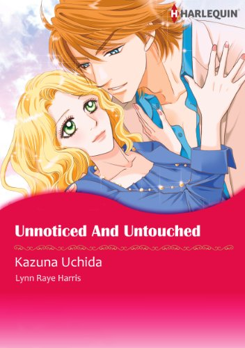 Unnoticed And Untouched: Harlequin comics (English Edition)