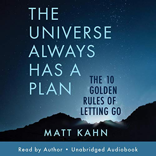 Couverture de The Universe Always Has a Plan