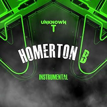 Homerton B (Instrumental)