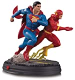 """Sculpted by Alterton and Alejandro Pereira Inspired by the classic Superman #199 Limited edition of 5, 000 Measures approximately 10.4"""" tall"""