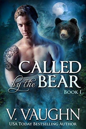 Called by the Bear Book 1 BBW Werebear Shifter Romance Northeast Kingdom Bears product image