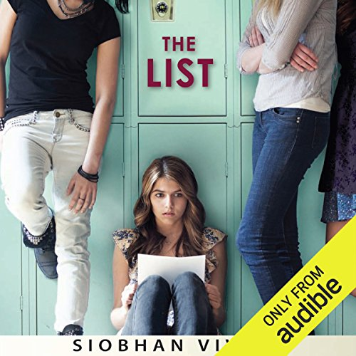 The List cover art