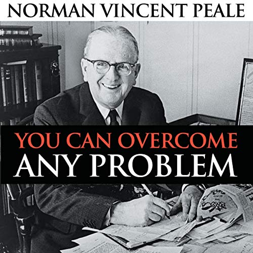 You Can Overcome Any Problem audiobook cover art