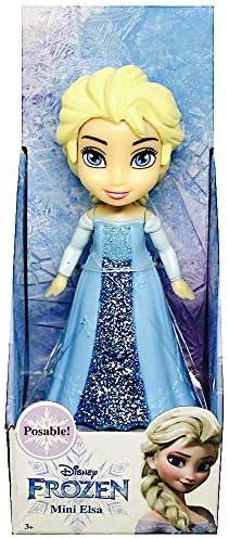 Mini toddler princess dolls _image4
