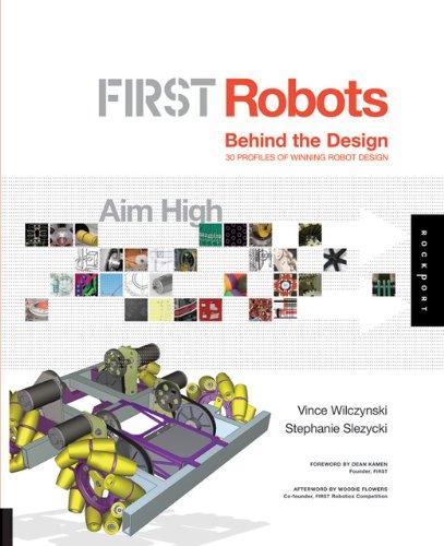 7 Best Books On Robotics Engineering 2020 Robotics Shop