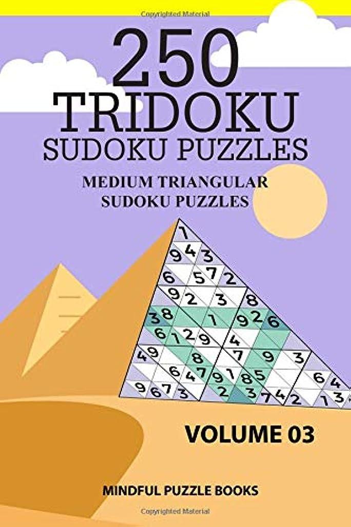 ドールレトルト白菜250 Tridoku Sudoku Puzzles: Medium Triangular Sudoku Puzzles (Tridoku Puzzles)