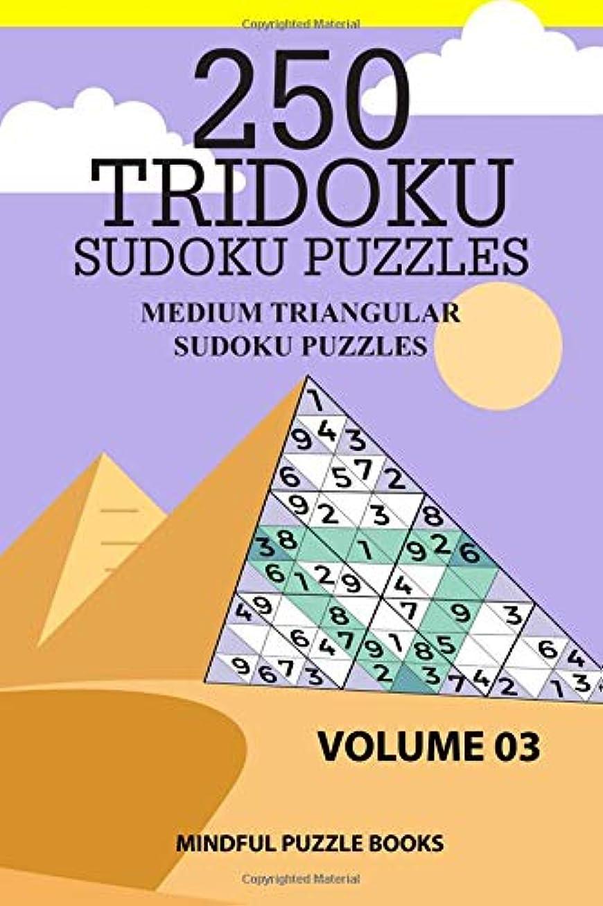 症状寛容空いている250 Tridoku Sudoku Puzzles: Medium Triangular Sudoku Puzzles (Tridoku Puzzles)