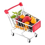 Mini Grocery Carts Review and Comparison