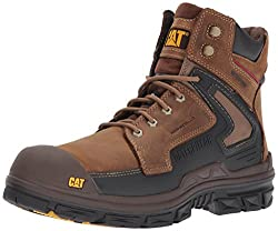 Caterpillar Men's Chassis for sweaty feet