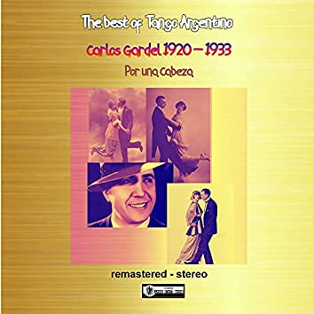 """The Best of Tango Argentino """"Por una Cabeza"""""""