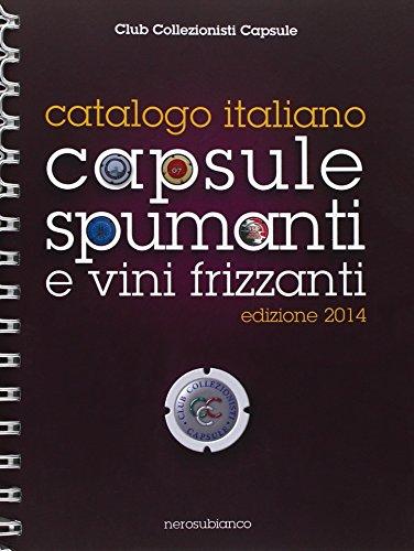 Catalogo italiano capsule spumanti e vini frizzanti 2014
