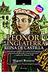 Leonor de Inglaterra: Reina de Castilla N.E. color par Romero