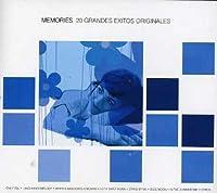 Memories-20 Original Greatest Hits