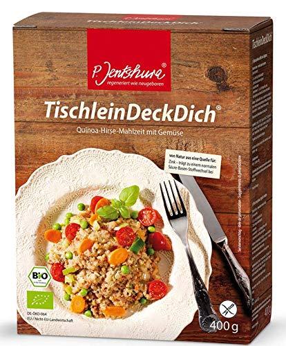 Jentschura Tischlein Deck Dich Bio 400 g