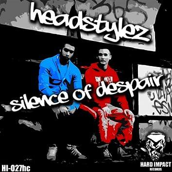 Silence of Despair