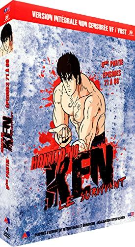 Ken Le Survivant-5ème Partie [Version Non censurée]