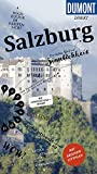 DuMont direkt Reiseführer Salzburg: Mit großem Cityplan
