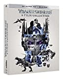 Transformers Collection (5 Blu-Ray 4K Ultra Hd+5 Bd) [Italia] [Blu-ray]